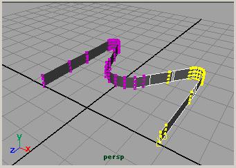maya tutorial cluster animation