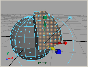 maya tutorials polygon modeling